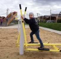 Двигательная активность детей дошкольного возраста – моторные навыки ребенка