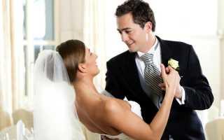 Танец на свадьбу жениха и невесты, простые движения для свадебного танца