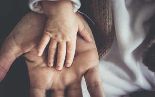 Молитва о здоровье ребенка при болезни Матроне, псалом о здравии детей