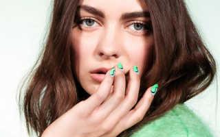 Почему лак на ногтях пузырится после высыхания: маникюр с пузырьками