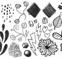Что означают рисунки, которые мы рисуем неосознанно — о чём говорит подсознание