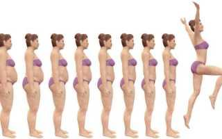 Цели для похудения примеры: колесо счастья упражнение