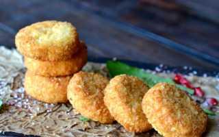 Нагенцы из филе грудки курицы рецепт – с чем подавать наггетсы?